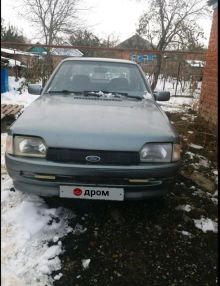 Константиновск Orion 1988