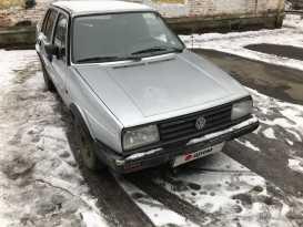 Владимир Jetta 1984