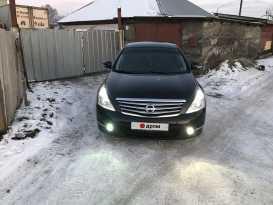 Барнаул Nissan Teana 2008