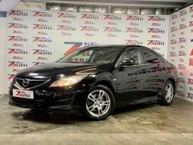 Казань Mazda6 2011