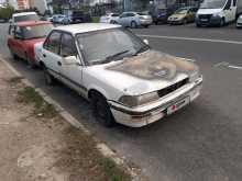 Анапа Corolla 1991