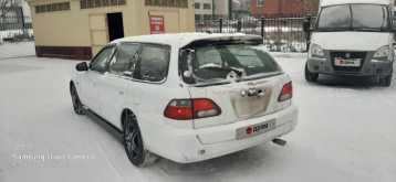 Челябинск Partner 2001