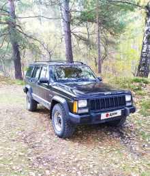 Горно-Алтайск Cherokee 1993