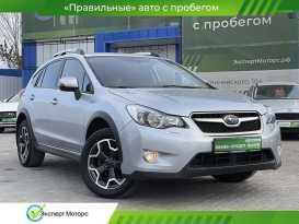 Ростов-на-Дону XV 2012