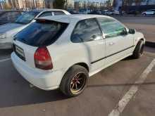 Воронеж Civic 2000