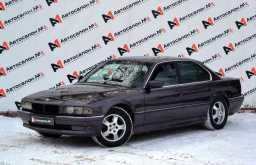 Уфа 7-Series 1997
