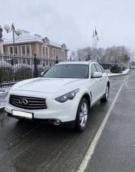 Ставрополь QX70 2014