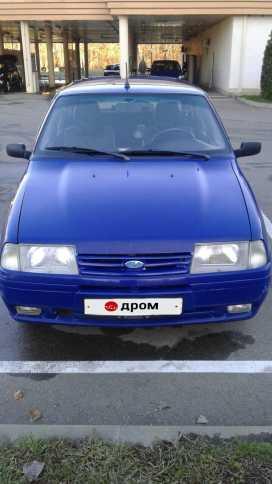 Армавир 2126 Ода 2004