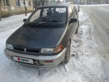 Екатеринбург Chariot 1993