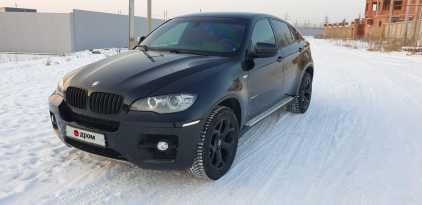 Челябинск BMW X6 2009