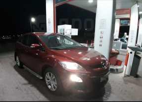 Севастополь Mazda CX-7 2012