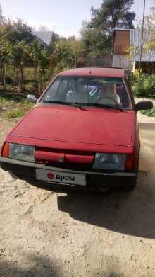 Красково 2109 1988