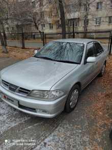 Челябинск Carina 2001