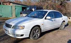 Северская Maxima 1998