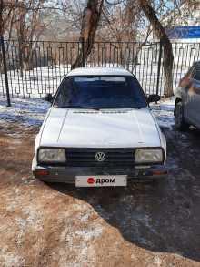 Оренбург Jetta 1984