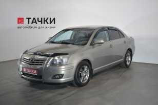 Иркутск Avensis 2006