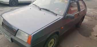 Таганрог 2108 1991