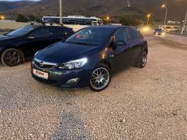 Геленджик Opel Astra 2010