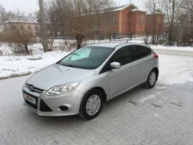 Бийск Ford Focus 2012