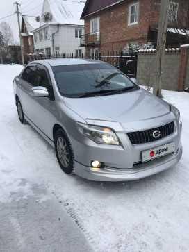 Иркутск Corolla Axio 2006