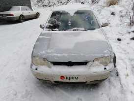 Иркутск Bora 2002