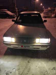 Челябинск Crown 1988