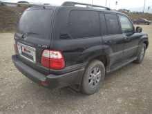 Махачкала LX470 2004