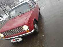 Москва 2101 1983