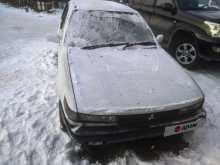 Горно-Алтайск Lancer 1990