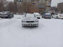 Челябинск Chaser 1994
