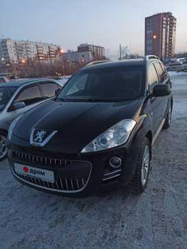 Омск 4007 2010