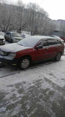 Томск Pacifica 2005