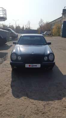 Набережные Челны E-Class 1999