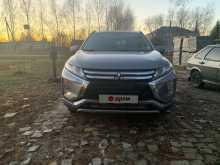 Ульяновск Eclipse Cross 2018