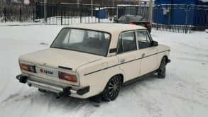 Лосино-Петровский 2106 1996