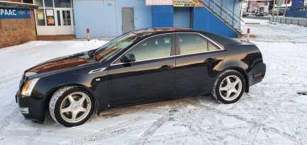 Иркутск Cadillac CTS 2009