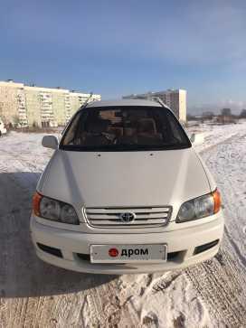 Комсомольск-на-Амуре Toyota Ipsum 2000