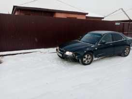 Иркутск Millenia 1998