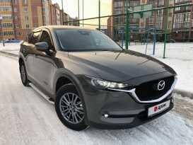 Абакан Mazda CX-5 2017