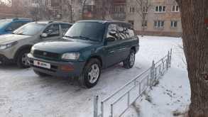Екатеринбург RAV4 1996