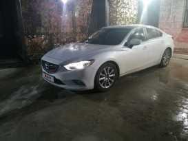 Ростов-на-Дону Mazda6 2014