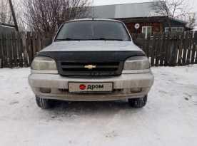 Бийск Niva 2003