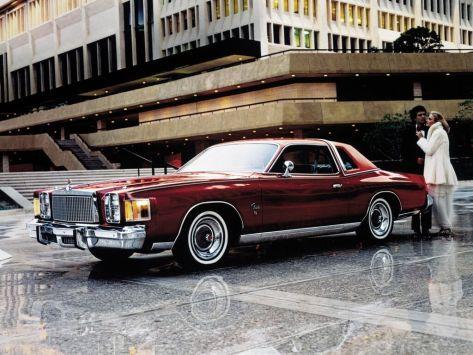 Chrysler Cordoba  01.1975 - 12.1979