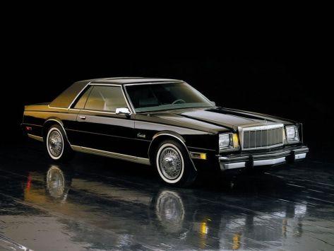 Chrysler Cordoba  01.1980 - 12.1983