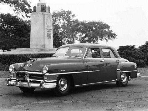 Chrysler New Yorker  01.1949 - 12.1954