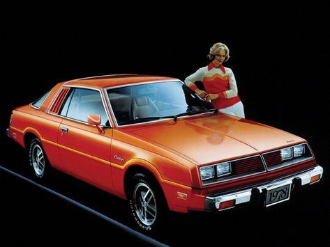 Dodge Challenger  10.1977 - 10.1983