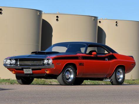 Dodge Challenger  09.1969 - 09.1974