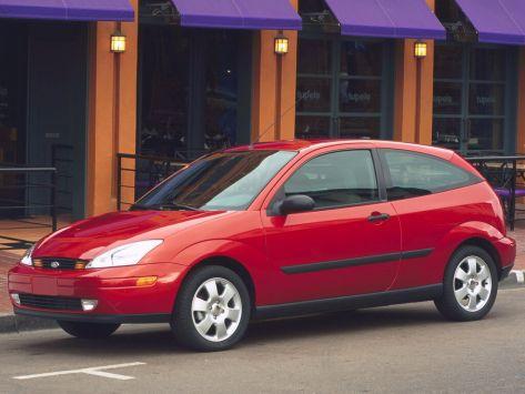 Ford Focus  09.1999 - 07.2004