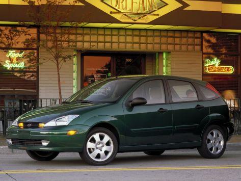 Ford Focus  02.2001 - 07.2004