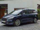 Ford Galaxy CK